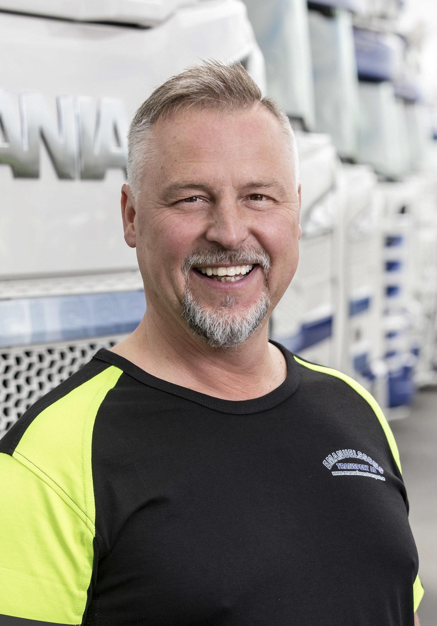 Jens Emanuelsson