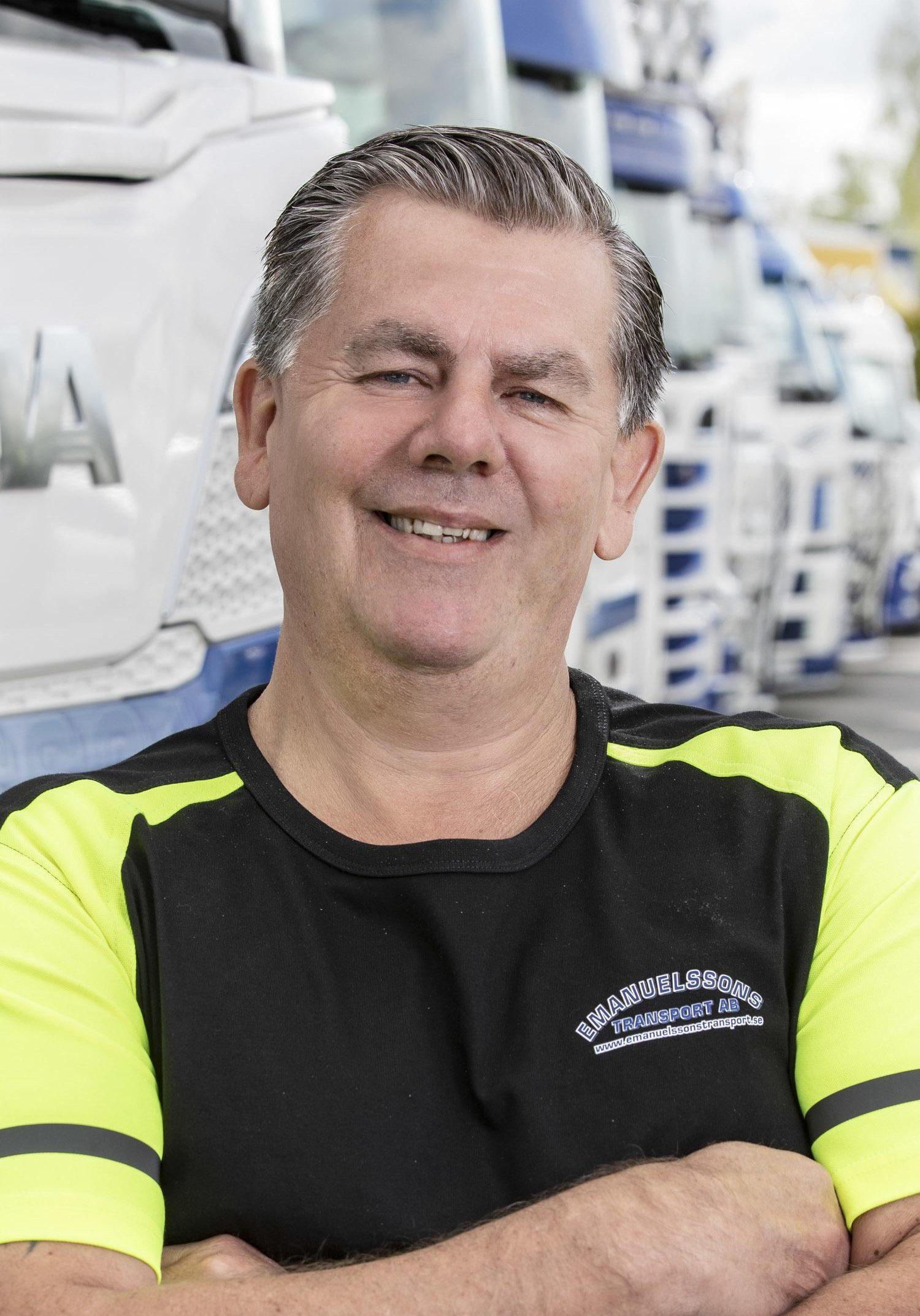 Stefan Helge
